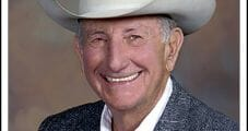 Wildcatter Clayton Williams Remembered as 'Giant Among Texans'