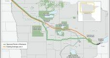 Enbridge Line 3 EIS Says Threats to Lake Superior Unlikely
