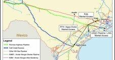 Judge Tosses Bid to Halt Construction of 2 Bcf/d Permian Highway