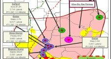 Antero Encouraged by First Utica Well in West Virginia