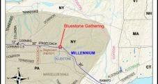 DTE Energy to Expand Bluestone Gathering System