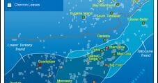 Anchors Aweigh as Chevron Sanctions Green Canyon Deepwater Project in GOM