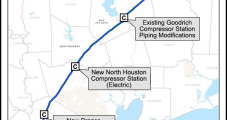 Header Project to Serve Freeport LNG Gets Favorable EA at FERC