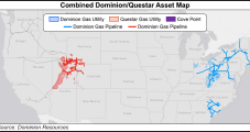 Dominion to Pay $4.4B For Gas Utility Company Questar