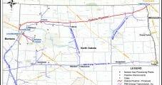 MDU Unit Holds Open Season for Proposed Bakken Gas Pipeline