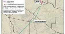 Texas County Seeking Federal Oversight of Trans-Pecos Pipeline