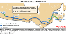 Another Wrinkle Emerges in TransCanada Mainline Conversion
