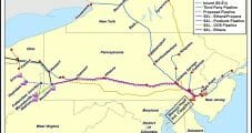 Sunoco Launches Open Season for Mariner East 2 Project
