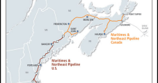 Canadian LNG Terminal Proposes Exporting U.S. Gas