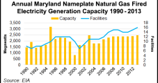 PSEG Power Buys 755 MW Maryland Natural Gas-Fired Project, Will Start Construction