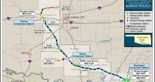 Midship Pipeline Starts Service to Meet LNG, Gulf Coast Demand in a Down Market
