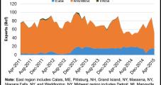 DOE OKs U.S. Gas For Nova Scotia LNG Terminal