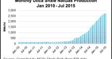 Gulfport, Rice Energy Enter Midstream JV to Move More Utica NatGas
