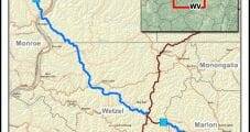 Equitrans Files FERC Application For Ohio Valley Connector
