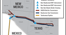 Texas-Mexico NatGas Pipeline Gets Border-Crossing Clearance