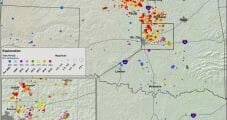 Oklahoma Cuts Waste Injections; Quake Link Is Real, Commissioner Says