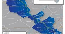 Cheaper Power Leads $890M of PennEast Pipeline Benefits, Study Finds