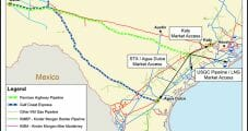 Texas Landowners Strike Out in Challenge to Permian Highway Natural Gas Project