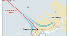 Spectra Completes Open Season for Possible Philadelphia Lateral Expansion