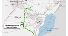 FERC Issues Draft EIS for Sempra's Port Arthur LNG Project