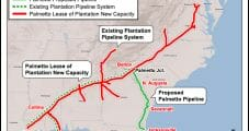 GA Bill Halts Products Pipeline, But NatGas Projects Expected to Be Unaffected