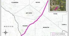 Trans-Pecos Border Crossing Gets Favorable EA