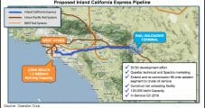 Low Oil Prices Spur Questar E&P, Pipeline Projects