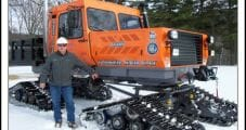 It's Not Just About Natural Gas; Columbia Worker Credited With Blizzard Rescue