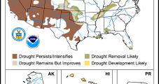 El Nino Event Unlikely to Bolster Western Hydro Supplies, NOAA Says