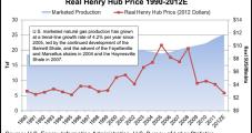 Shale Gas Prices At Bottom, Say E&P Execs
