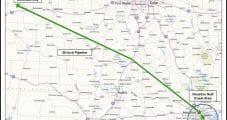 BridgeTex Seeks More Commitments for Permian-to-Gulf Coast Oil Pipeline