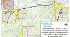 Columbia's Appalachia-Focused Leach XPress Project Filed at FERC