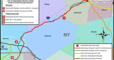 Constitution to Propose Revised Primary Route for Marcellus Pipeline