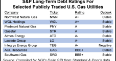 S&P Lowers Southwest Gas Ratings on Recent Purchase
