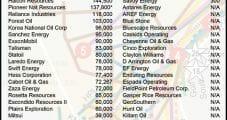 Sanchez Energy: Plenty of Eagle Ford Running Room