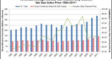 Economist Cites Texas NGLs for Petchem Boom