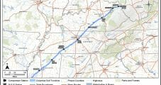 FERC Turns Away Enviro Request for Rehearing of Mountaineer XPress, Gulf XPress Authorizations