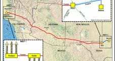 Kinder Launches Open Season for Oil Pipeline to California