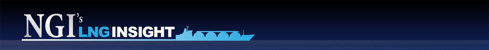 LNG Insight News Page Banner