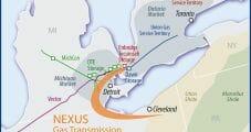 Trio Launches $1.2B Utica Shale Pipeline Project