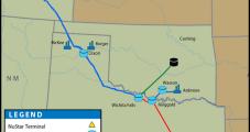 NuStar Holding Open Season for Niobrara Crude Project