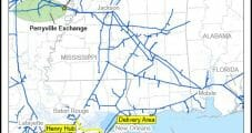 Gulf South Project to Link Shales to Louisiana Demand
