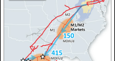 Texas Eastern Offering Utica/Marcellus-Gulf Coast Capacity