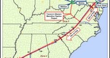 Transco Joins Marcellus-to-Atlantic/Southeast Race