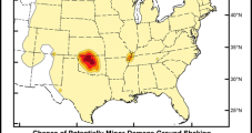 Oklahoma Quakes Abate But Risks Remains, Says USGS