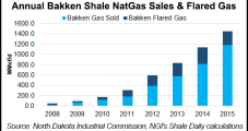 Bakken Blamed for Rise in Global Ethane Emissions