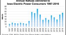 Alliant Turns Former Iowa Coal Plant into NatGas-Fired, Economic Stimulus