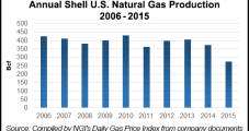 Shell Facing 'Hard Choices' for Proposed Pennsylvania Cracker, North American LNG