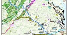 Fourth Circuit Blocks Enviros, Denies Stay of Atlantic Coast Water Crossing Permit
