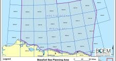 BOEM Calls for Input on Potential Beaufort Sea Oil, Gas Leasing